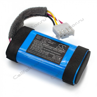 Аккумулятор CS-JMF500XL Для JBL Flip 5 3.7V 6800mAh