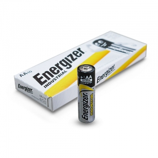Батарейка ENERGIZER Industrial LR6 BOX-10