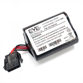 LITHIUM CELL PACK EVE 2xER18505M 3.6V&3.5Ah