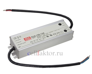 Блок питания MEAN WELL CLG-150-12A