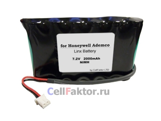 Аккумулятор NiMH Honeywell Ademco Lynx Battery