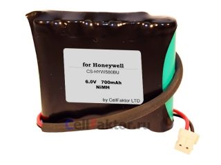 Аккумулятор NiMH Honeywell CS-HYW580BU
